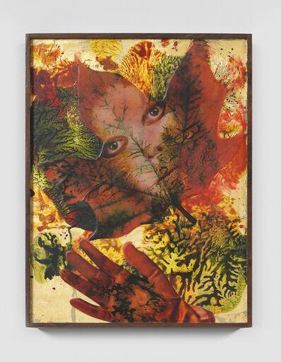 Marnie Weber, 'Autumn Goodbye', 2019
