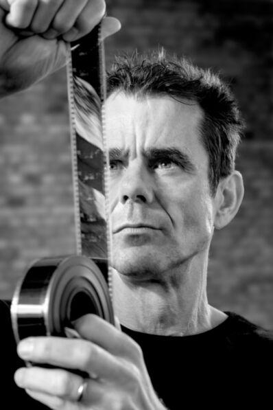 Olaf Heine, 'Tom Tykwer (Film)', 2017