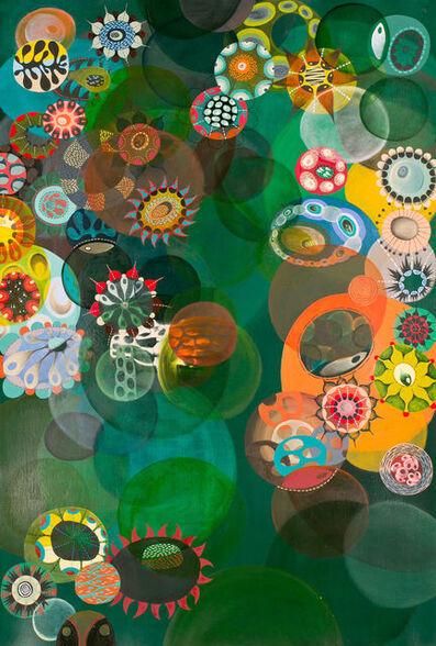 Melinda Hackett, 'Evergreen', 2012