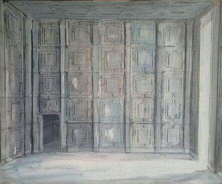 Pierre Bergian, 'Homage to Joseph Nash', 2017