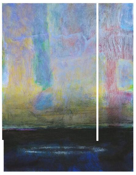 Carlos Torres, 'Wind Up North', 2015