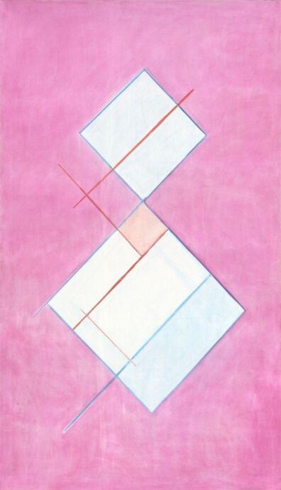 HO KAN, 'Origin 22', 2006