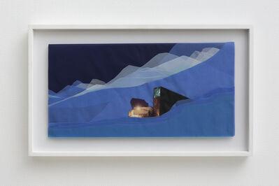 Tomer Sapir, 'Svalbard Global Seed Vault'