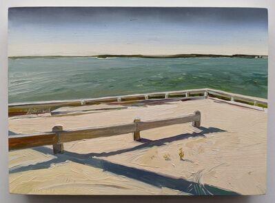 Kate Rasche, '146 Point Road, Westhampton Beach', 2021