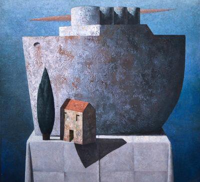 Matthias Brandes, 'Approdo'