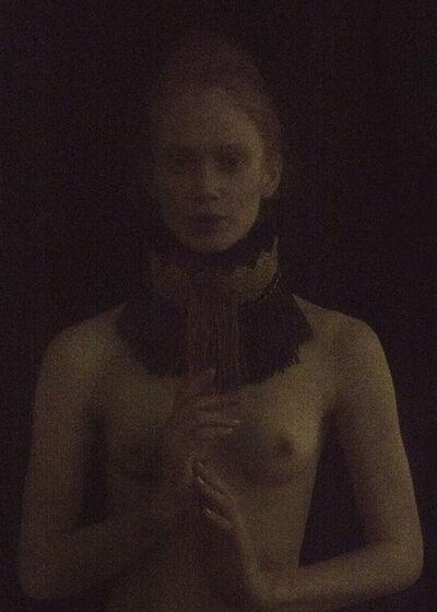 Charlotte Mano, 'Muse IV', 2017