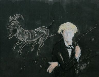 Wu Yiming 邬一名, 'Warhol 1', 2010