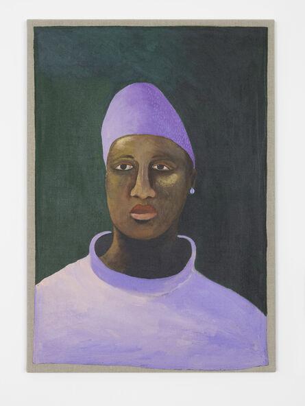 Lubaina Himid, '1974', 2015