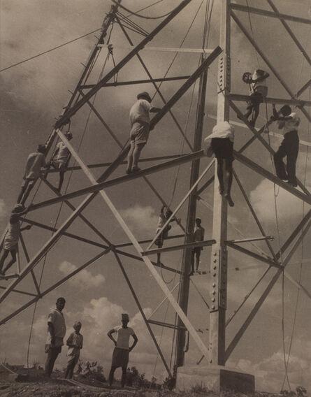 Sunil Janah, 'Industrial Documents', 1940-1960