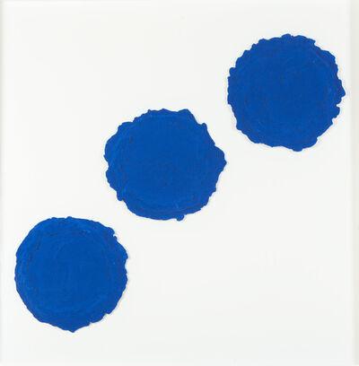 Pino Pinelli, 'Pittura BL', 1996