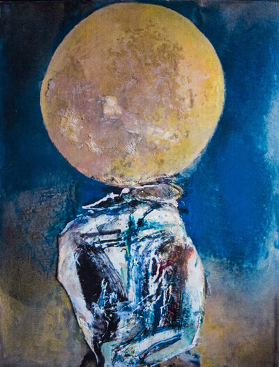 Chuang Che 莊喆, 'Human Landscape Series-Space Exploration', 2014