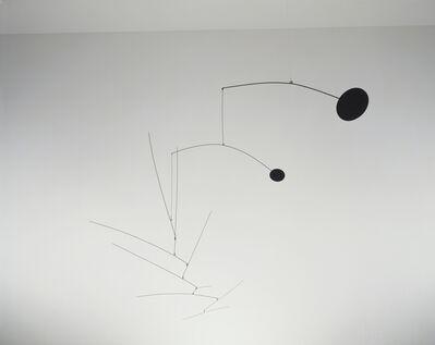 Alexander Calder, 'Cascading Spines', 1956