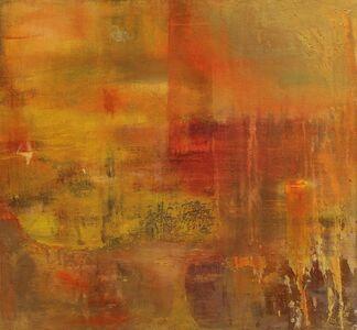 Gideon Tomaschoff, 'Lighted Match', 2013