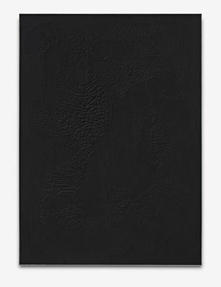 Santiago Taccetti, 'Untitled 4 (OCT 15) Einsatzbereich Innen - Außen', 2015