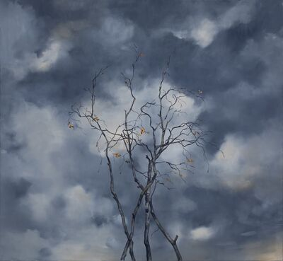 Michael Kvium, 'Fall Eye', 2014