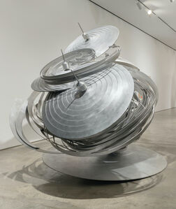 Alice Aycock, 'Untitled Cyclone', 2017