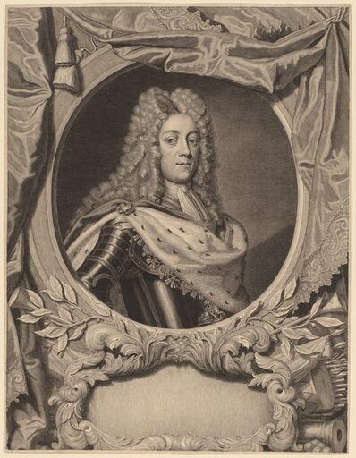 Pieter Stevens van Gunst, 'King George II'