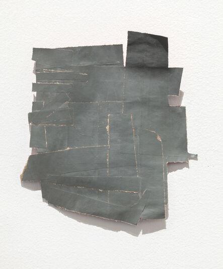 Aimée Farnet Siegel, 'When grey glows', 2019