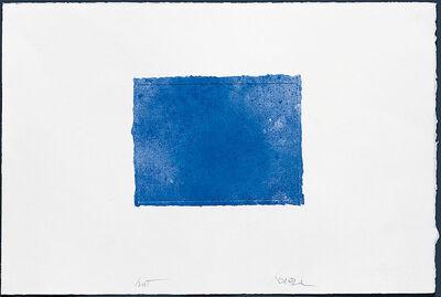 Alfons Borrell, 'Aura 1', 2004