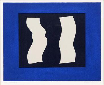 Clinton Adams, 'Venus IV', 1973