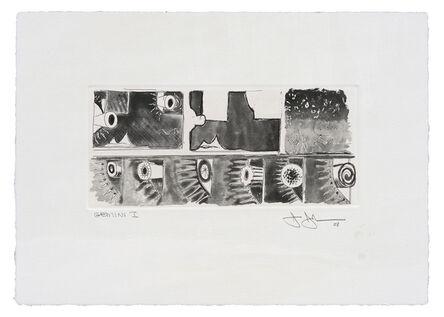 Jasper Johns, 'Untitled', 2008