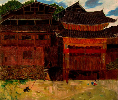 Liang Qunfeng, 'Stage', 2013