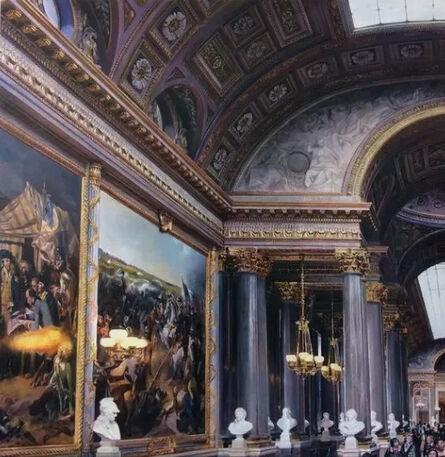 Lars Reiffers, 'Versailles - the Battles Gallery 1', 2017