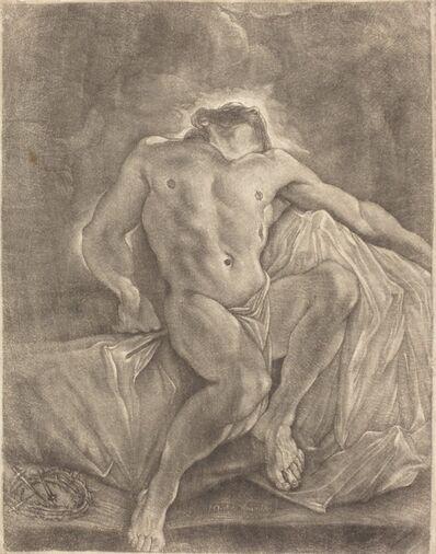 Martial Desbois, 'The Dead Body of Christ', ca. 1690?