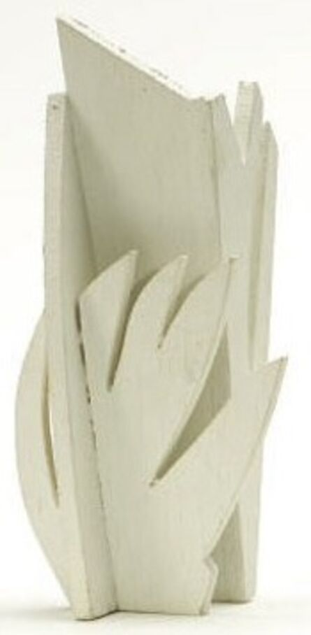 Louise Nevelson, 'Plant', 1975