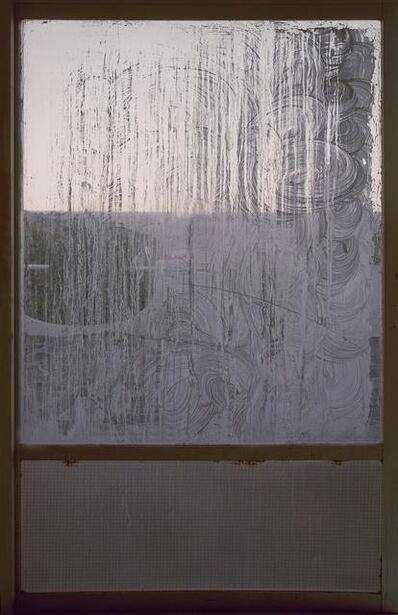 Anna Malagrida, ' S/T (lluvia)', 2006