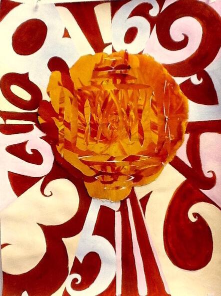 Harvey Weiss, 'Botanical Clock', 2011