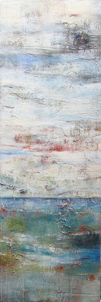 Tamar Kander, 'Gulf I', 2020