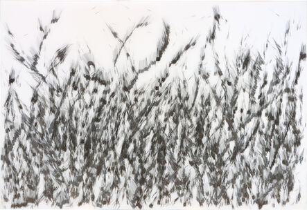 Sohn Paa, 'Composition N13', 2020