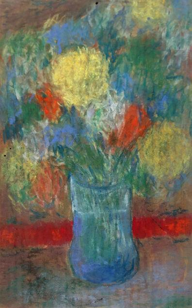 Jan Müller (1922-1958), 'Unknown Flowers', n.d.