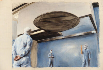 Thomas Thyrion, 'Untitled', 2016