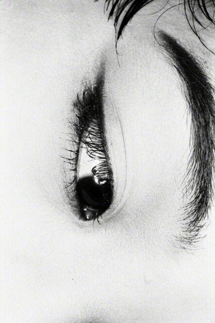 Nobuyoshi Araki, 'The Look from Erotos', 1993