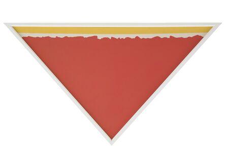 Alexander Liberman, 'Untitled', 1968