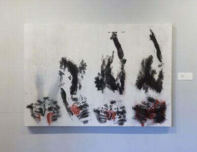 Lane Sell, 'Four Rachels', 2014