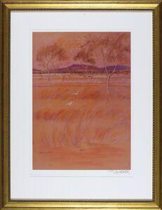 Elizabeth Durack, 'Evening Glow ', 1935-2000