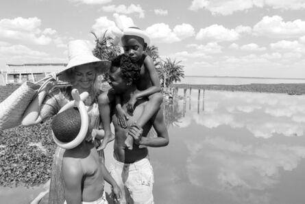 Rachel Monosov, 'Lake Chivero, Aug 31, 1972', 2017