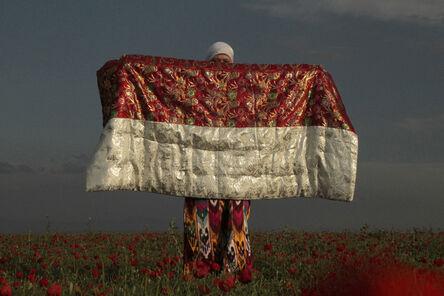 Said Atabekov, 'My Poland', 2013