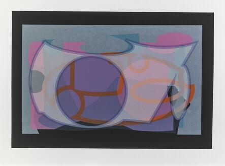 Jeff Lowe, 'A Closer Distance No. 13', 2021