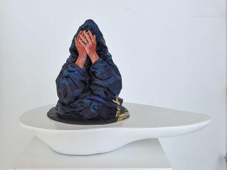 Feng Lu, 'Black Gold', 2015