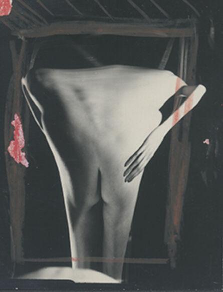 André Kertész, 'Distortion #66', Paris 1933