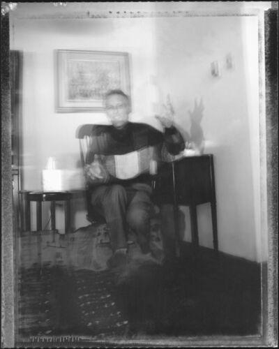 Donald Woodman, '1-8-98', 1998