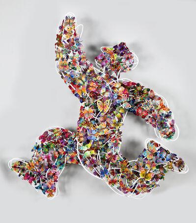 David Gerstein, 'Spirit of Freedom', 2007