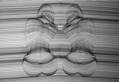 Nester Formentera, 'Reflection III', 2018