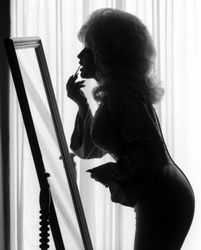 Harry Benson, 'Dolly Parton, Nashville', 1976