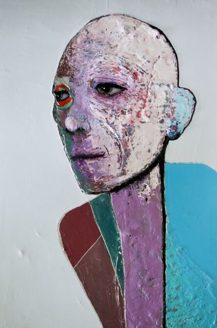 Sylvain Coulombe, 'Mixed Emotions', 2020