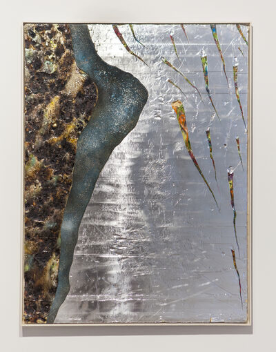Davide Zucco, 'Are you shivering? Are you cold? Are you bathed in silver or drowned in gold? ', 2014
